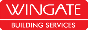 wingate building services logo