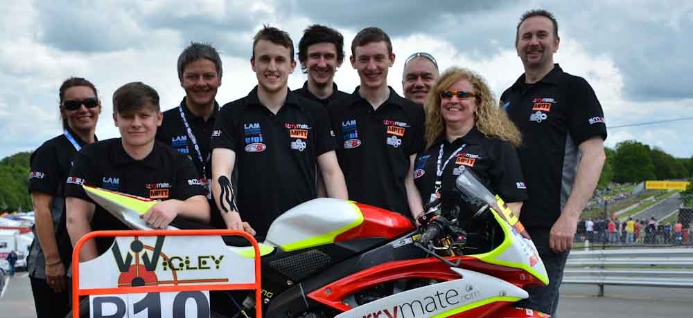 Wigley Racing Brands Hatch